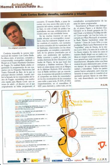 Challenge, Wisdom & Triumph (Spain)