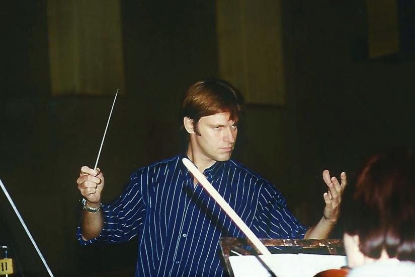 1989 Artista de Primera Categoría por Gos Konzert (URSS)