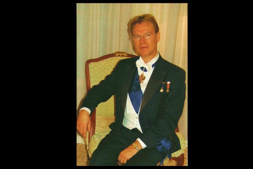 2009 - Charles V